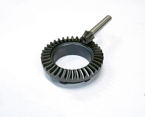 zerol gears