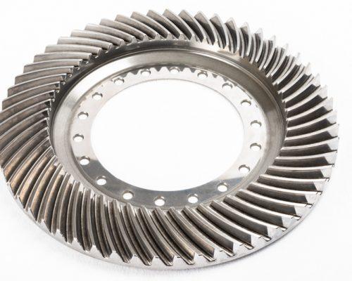 sprial bevel gears