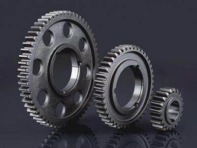 spur gears